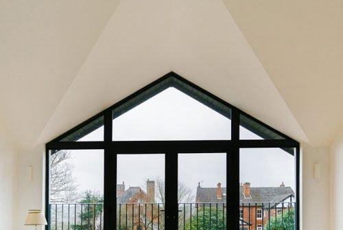 Residential New Build Interior Design